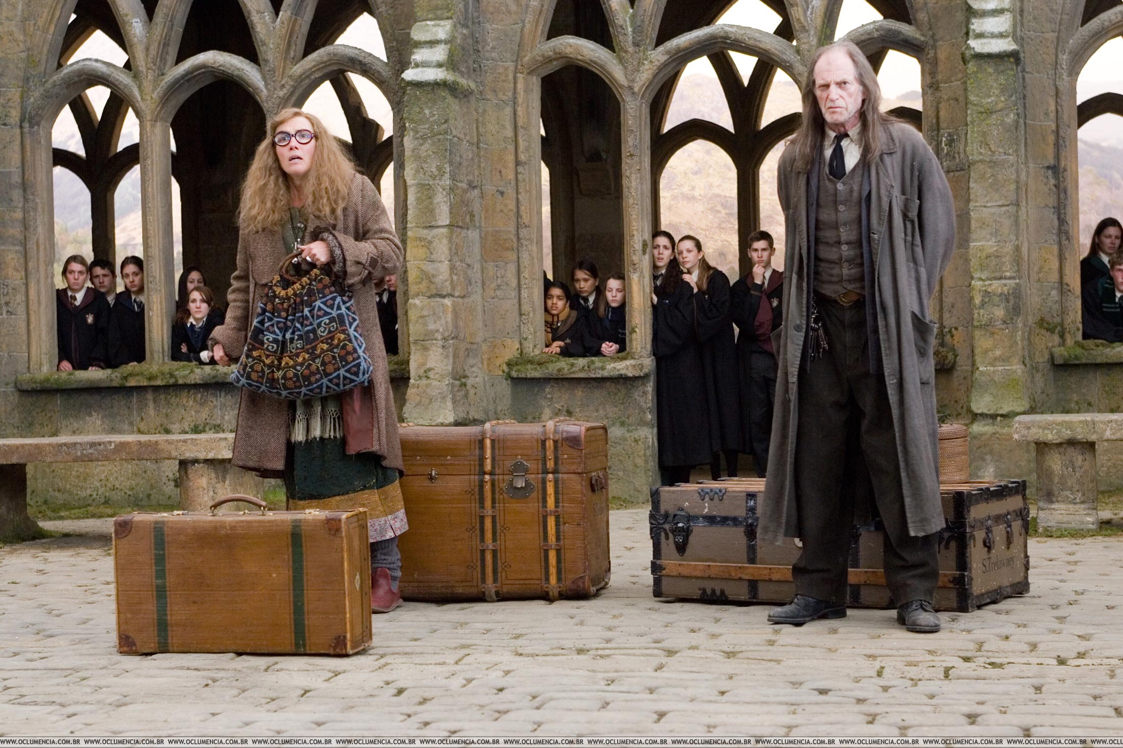 professor trelawney harry potter thoughts and theories